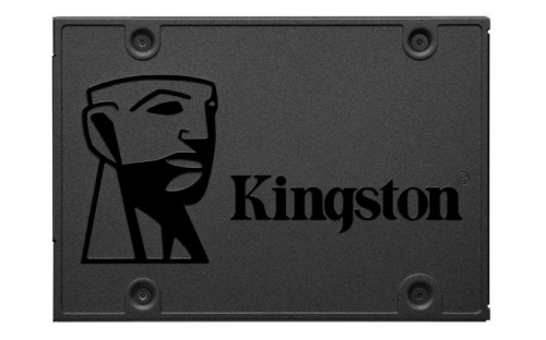 Накопитель Kingston SSD 960GB SA400 SA400S37/960G со склада в Москве