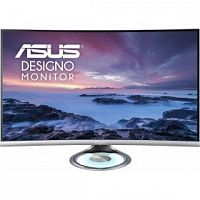 "ASUS LCD 31.5"" MX32VQ черный {VA 2560x1440 4ms 75Гц 16:9 178/178 300cd HDMIx2, DisplayPort 1.2} [90LM03R0-B01170]"