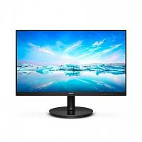 "LCD PHILIPS 21.5"" 221V8LD/00 Black {VA 1920x1080 75Hz 4ms 178/178 250cd DVI HDMI1.4}"