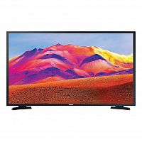 "Samsung 32"" UE32T5300AUXRU 4 черный {FULL HD/50Hz/DVB-T2/DVB-C/DVB-S2/USB/WiFi/Smart TV (RUS)}"