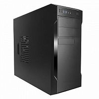 Midi Tower InWin EAR067BL RB-S500HQ7-0 U3*2+U2*2+A(HD)/COMBO+intrusion switch [6143595]