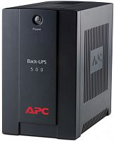 ИБП APC Back-UPS RS 500VA BX500CI