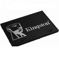 Kingston SSD 1TB KC600 Series SKC600B/1024G {SATA3.0}
