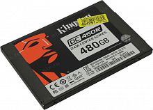 Kingston SSD 480GB DC450 SEDC450R/480G {SATA3.0}