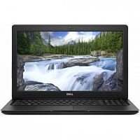 "DELL Latitude 3500 [3500-0997] black 15.6"" {FHD i3-8145U/8Gb/256Gb SSD/Linux}"
