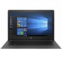 Ноутбук HP 240 G7 6UK88EA серебристый 14