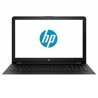 "HP 15-bs138ur [7NB10EA] black 15.6"" {HD i3-5005U/4Gb/256Gb SSD/DVDRW/DOS}"