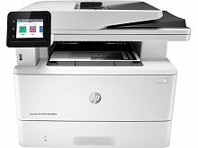 МФУ HP LaserJet Pro M428fdw W1A30A (A4, лазерный, ч/б, Duplex, WiFi/NFC, AirPrint)