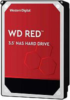 Жесткий диск 10TB WD Red WD100EFAX