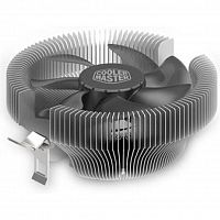 Cooler Master for Full Socket Support Z50 (RH-Z50-20FK-R1)  65W, Al, 3pin,