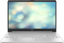 Ноутбук HP 15s-eq0023ur 9PY23EA Natural Silver 15.6""