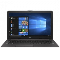Ноутбук HP 250 G7 6UK90EA Dark Ash серебристый 15.6