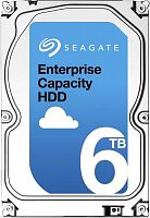 Жесткий диск 6TB Seagate Enterprise Capacity 3.5 HDD ST6000NM0095