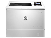 Принтер HP LaserJet Enterprise 500 M553n B5L24A (А4, цветной, лазерный)