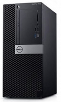 Компьютер DELL OptiPlex 7070-6732 MT