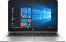Ноутбук HP EliteBook 850 G6 6XD70EA серебристый 15.6""