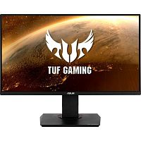 "ASUS LCD 28"" VG289Q TUF Gaming Black {IPS 3840x2160 60Hz 10bit(8bit+FRC) 5ms 178/178 HDR10 350cd 1000:1 2xHDMI2.0 DisplayPort VESA AudioOut 2x2W}"