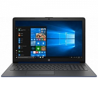 Ноутбук HP 15-db1132ur 8PK05EA Lumiere синий 15.6""