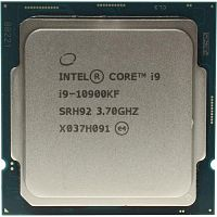 CPU Intel Core i9-10900KF BOX