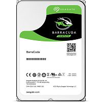 Жесткий диск 3TB Seagate Mobile Barracuda Guardian ST3000LM024 (SATA 6.0Gb/s, 5400 rpm)